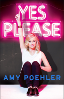 yes, please por amy poehler