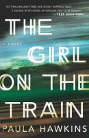 the girl on the train por paula hawkins