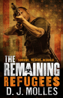 the remaining: refugees por d. j. molles