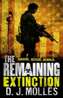the remaining: extinction por d. j. molles