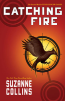 catching fire: the hunger games, libro 2 por suzanne collins