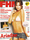 Oink! en el Top 100 de la revista FHM